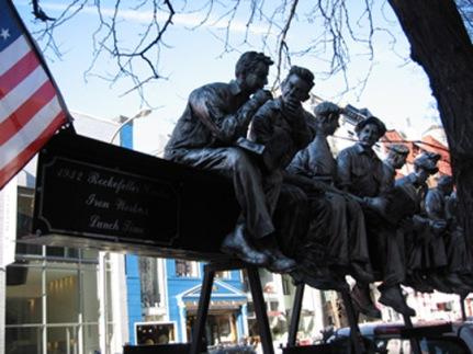 IronWorkersSculpture