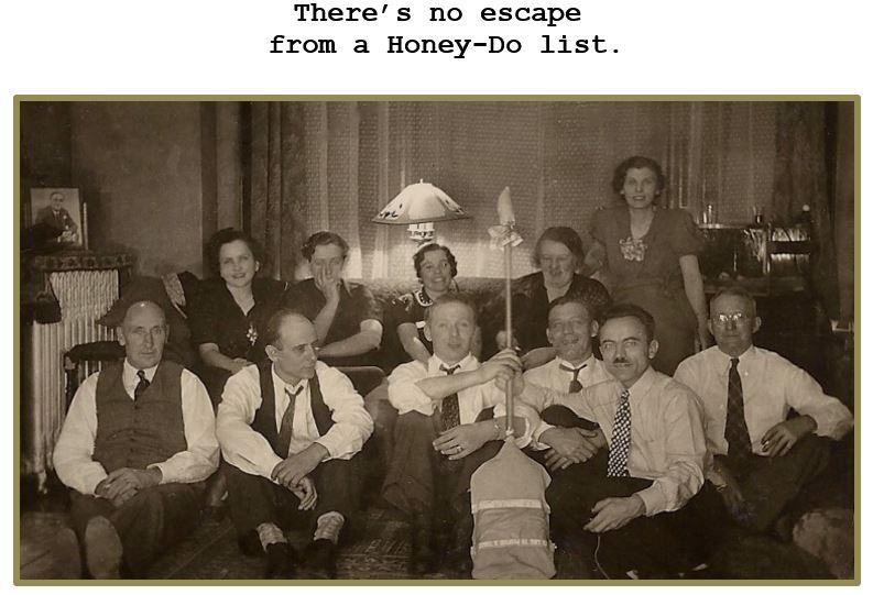 Honey Do Club