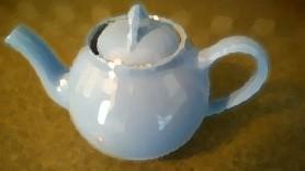 TeapotBlue